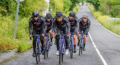 El equipo Av Villas Auteco, presente en la Vuelta a Navarra