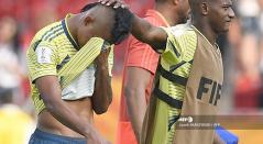 Selección Colombia · Mundial sub 20