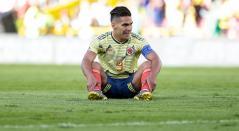 Selección Colombia · Copa América