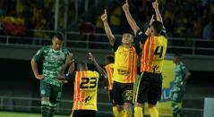 Pereira campeón