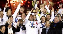 AC Milan campeón del mundo 2007