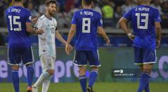 Argentina vs Paraguay - Copa América 2019