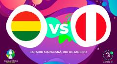 Bolivia Vs Perú