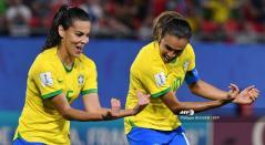 Selección brasileña de fútbol