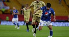 Roberto Ovelar - Millonarios