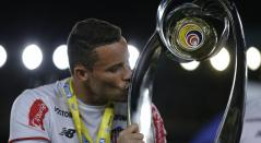 Junior campeón de la Liga Águila 2019-I