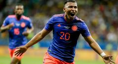 Roger Martínez - Selección Colombia