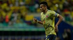 Luis Díaz - Selección Colombia