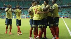 Selección Colombia - Copa América 2019
