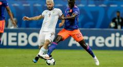 Dávinson Sánchez - Copa América 2019