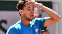 Dominic Thiem, tenista austriaco