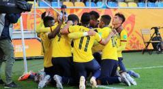Ecuador clasificó a cuartos de final del Mundial sub 20