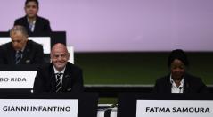 FIFA-Futbol Femenino