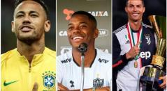 Futbolistas Acusados de abuso