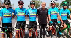 Giro de Italia sub 23