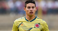 James · Selección Colombia