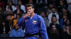 Juan Pablo Hernández - Judo