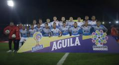 Deportivo Pasto vs Junior - final Liga Águila