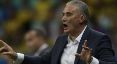 Tite - Brasil Copa América 2019