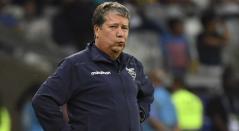 Hernán Darío Gómez - Ecuador