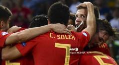 Selección España Sub 21