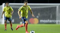 Stefan Medina - Selección Colombia