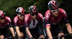 Tour de Francia 2019, Nairo Quintana
