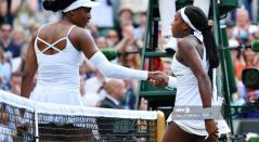 Venus Williams, Wimbledon