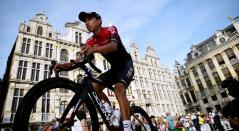 Egan Bernal · Tour de Francia 2019