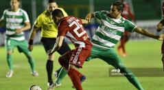 Royal Pari vs La Equidad - Copa Sudamericana