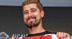 Petr Sagan, Junior
