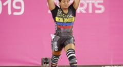 Mercedes Pérez, Juegos Panamericanos Lima 2019