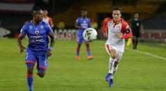 Deportivo Pasto vs Independiente Santa Fe - Liga Águila