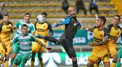 Diego Novoa - Equidad vs Medellín