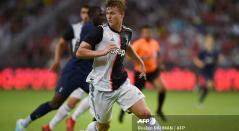 Matthijs de Ligt - Juventus