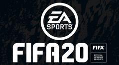 FiFA 20 juego de EA Sports