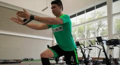 Nicolás Hernández - Atlético Nacional