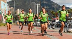Running for Runners en la mmB