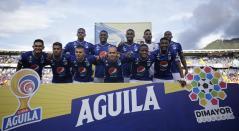 Millonarios vs Envigado - Liga Águila 2019-2