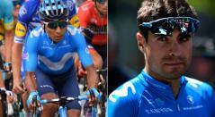 Mikel Landa, Nairo Quintana, Tour de Francia
