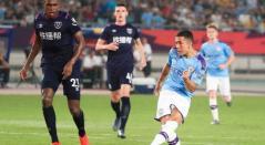 Ian Carlo Poveda - Manchester City