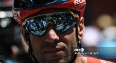 Vincenzo Nibali, ciclista italiano