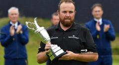 Shane Lowry, golfista