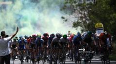 Tour de Francia - Etapa 10