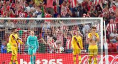 Athletic Bilbao vs Barcelona - Liga Española 2019/20