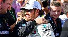 Lewis Hamilton, Gran Premio de Hungría, Fórmula 1