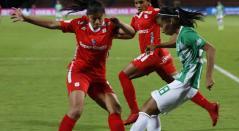 América Vs. Nacional - Liga Femenina