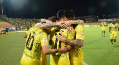 Atlético Bucaramanga 2019 - 2