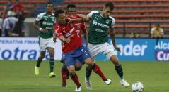 Cali Vs Medellín