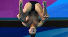 Daniel Restrepo, Juegos Panamericanos Lima 2019